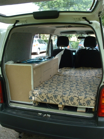 minivan test yaris verso