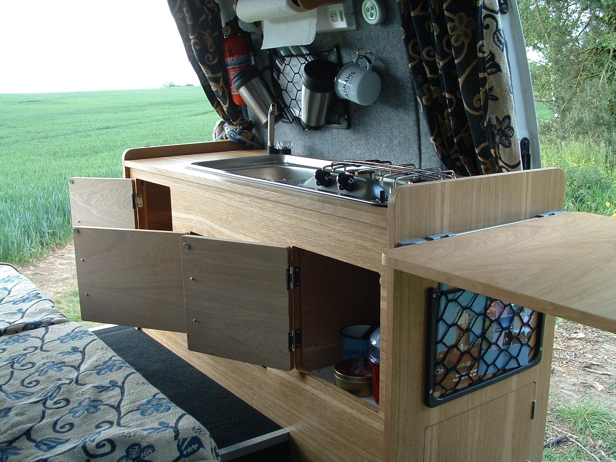 Under Sink Cupboards